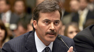 Rafael Palmeiro Still Maintains He Never Used Steroids During 20-Year Career in MLB