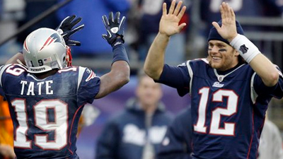 Patriots Report Card: What Grades Do You Give Pats After 38-7 Rout of Dolphins?