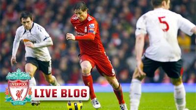Blackburn Defeats Hapless Liverpool 3-1 at Ewood Park
