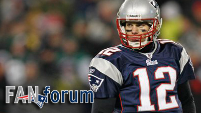Fan Forum: Patriots' Worst Performance of Season Main Reason for Disappointing Loss to Jets