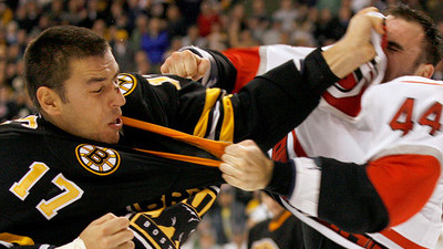 Bruins, Hurricanes Match Wits on Special Teams