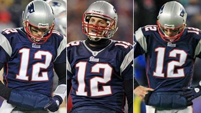 Tom Brady's Early Interception Stole Quarterback's Confidence, Sunk Patriots' Chances Against Jets