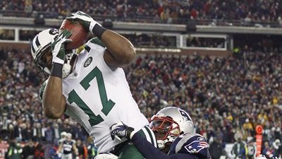 Braylon Edwards, Jets Already Talking Smack About Matchup With Ben Roethlisberger, Steelers