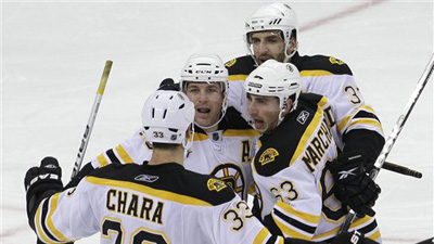 Bruins Looking to Continue Their Rule on the Road in Colorado