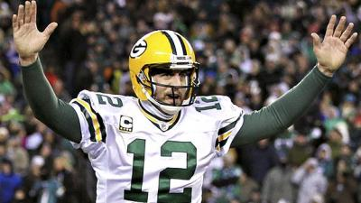 Packers Are Peaking at Right Time to Beat Bears in NFC Championship Game