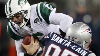 Jets' AFC Championship Appearance Coming on Heels of 'Lucky' But Hard-Earned Win Over Patriots