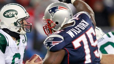 Patriots Could Look to Add Defensive Line Depth in Draft, Despite Huge Year From Vince Wilfork