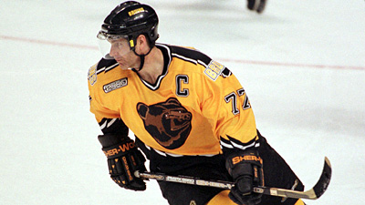 Bobby Orr, Ray Bourque and Bill Guerin Are the Three Bruins With All-Star Game MVP Awards