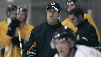 Don Sweeney Develops Newfound Appreciation for Coaches After Experience Behind Providence Bruins Bench