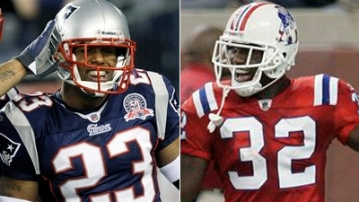 Devin McCourty, Leigh Bodden Could Give Patriots NFL's Best Cornerback Duo in 2011