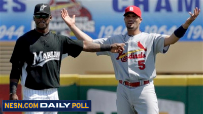 Vote: With Albert Pujols Setting a Firm Deadline to Sign a New Deal, What Is Most Likely to Happen?
