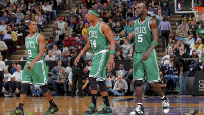 Doc Rivers Plans to Play Celtics All-Stars Together Off Eastern Conference Bench