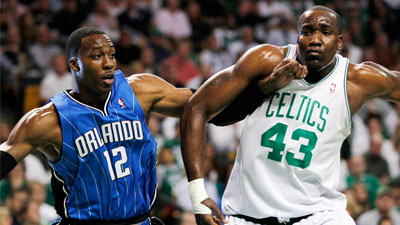 Report: Miami Heat Expected to Target Kendrick Perkins in Offseason