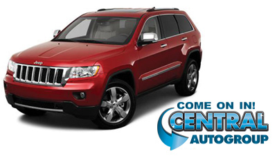 Vote for the 7th Player Award, Enter to Win a 2011 Jeep Grand Cherokee Laredo