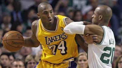 Embattled Celtics Blame Only Themselves for Frustrating Setback Against Lakers