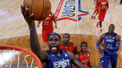 Poll: Which All-Star Game in the Four Major Sports Do You Find Most Entertaining?