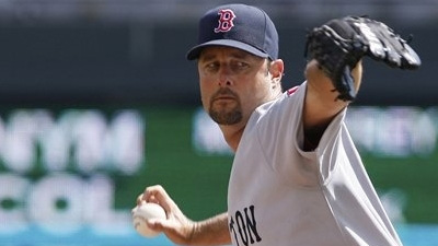 Red Sox Mailbag: Catching Tim Wakefield, Jason Varitek's Fix for Middle Relief and the Hidden-Ball Trick