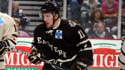 Ryan Spooner Retains Top Spot As Trade Frenzy Shakes Up Bruins Prospect Rankings