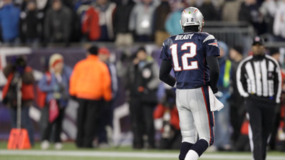 Send Jeff Howe a Question for his Weekly Patriots Mailbag