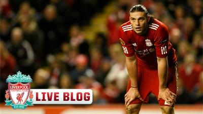 Liverpool Live Blog: Luis Suarez Wonder-Goal, Dirk Kuyt Penalty Give Reds 2-0 Win at Sunderland