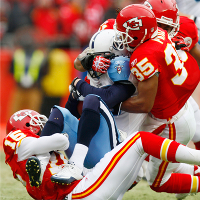 NFL's New Kickoff Rule Is Boring, But Effects on Reducing Head Trauma Well Worth the Change