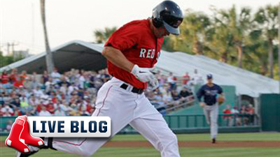 Red Sox Live Blog: Clay Buchholz Hit Hard as Marlins Rout Red Sox