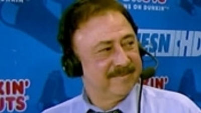 Send Jerry Remy a Question to Be Answered During Sunday Afternoon's Red Sox-Rangers Game