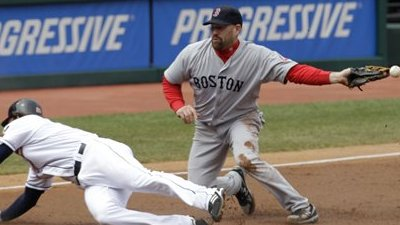 Red Sox Find a New Way to Lose, Extending Worst Start Since World War II