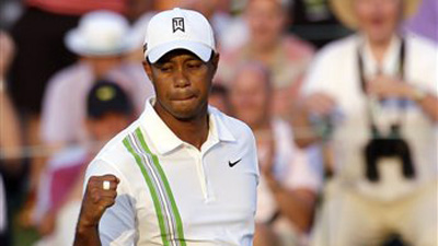 Rory McIlroy Leads Tiger Woods, Other Contenders Heading Into Weekend at Augusta