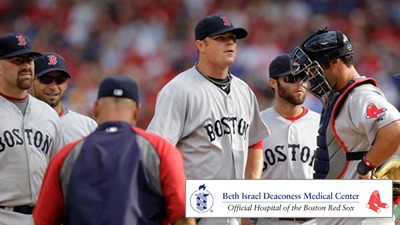 Jon Lester's Toughest Opponent Is Himself, As Red Sox Ace Commits to Sharpening Focus on Mound
