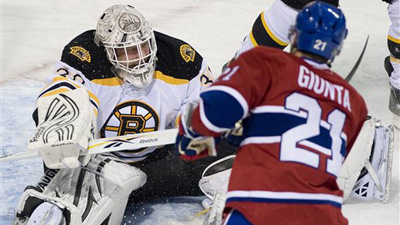 Bruins Have Edge on Paper, While Habs Have History on Their Side in Latest Playoff Clash Between Ancient Rivals