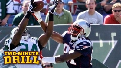 Jets' Interest in Randy Moss Could Be a Fabrication and 19 Other Patriots Thoughts