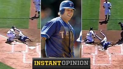 Josh Hamilton 'Stupid' for Ignoring Instincts, Calling Out Coach