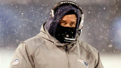 Patriots Playing Better, Winning More After Spygate Scandal, According to Peter King