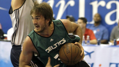 Celtics' Semih Erden Defying Odds by Starting Alongside NBA Greats