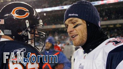 Fan Forum: Will Patriots Lose Another Game This Season?