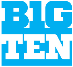 New Big Ten Logo Looks Like It Took 25 Seconds to Make