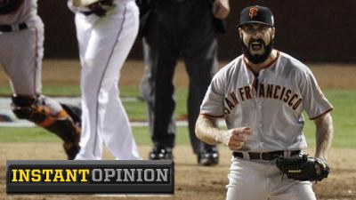 Brian Wilson's Beard Hopefully Paving Way to Baseball's Return to Days of Stirrups