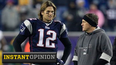 Patriots' Best Path to Super Bowl Might Include Rematches With Jets or Steelers