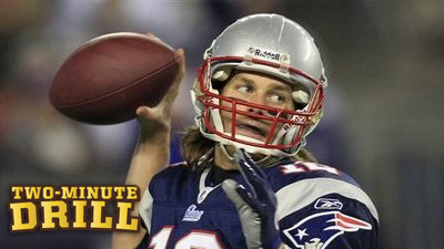 Dane Cook Significantly Devalues Tom Brady Jersey and 19 Other Patriots Thoughts