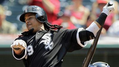 Report: Yankees Discuss Adding Manny Ramirez