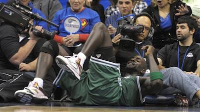 Celtics Still a Better Team Than Heat, Christmas Day Performances Aside