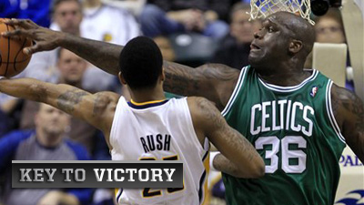 Celtics Key to Victory: Quick Start in Detroit Will Spark C's to Second Road Win in Two Nights