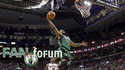 Fan Forum: Which Paul Pierce Slam Dunk Was Best of His Career?