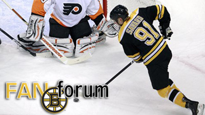 Fan Forum: Marc Savard's Injury Has Been Most Influential Loss This Season