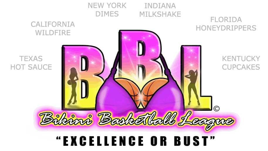 Bikini Basketball League Looking to Push Envelope, Follow Success of Lingerie Football League
