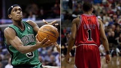 Celtics Still Shouldn't Trade Rajon Rondo for Derrick Rose, All-Star Season Aside