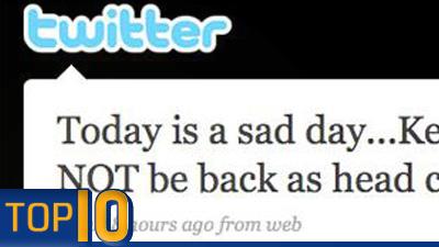 Top 10 Biggest Headline-Making Twitter Moments in NBA History