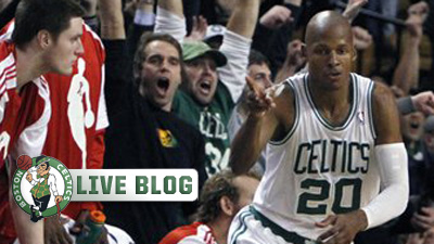 Celtics Emerge With Come-From-Behind Victory Over Pistons Despite Subpar Effort