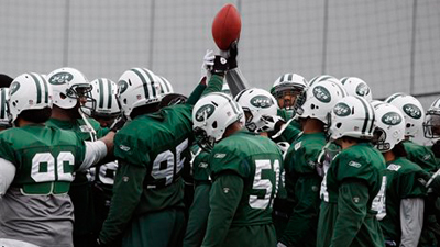 NFL Conference Championship Weekend Picks Foresee Jets-Packers Super Bowl
